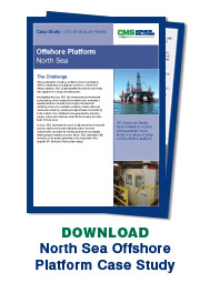 North-Sea-Offshore-Platform