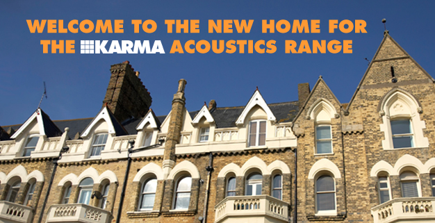 Acoustics for refurbishment and Noisy Neighbours