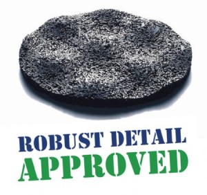 Regupol E48 Acoustic Flooring Material