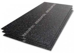 Robust Detail Screed Isolation Quietlay