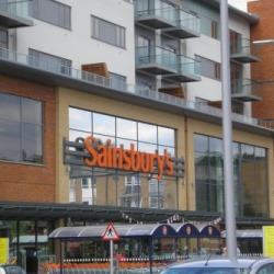 Sainsbury's Mixed-Use