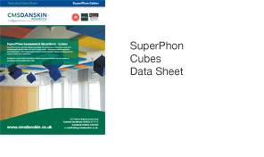 SuperPhon Ceiling Panels Data Sheet.pdf