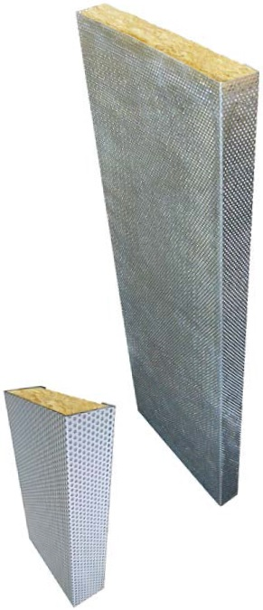 Superphon Hardface Acoustic Wall Panels For Prisons