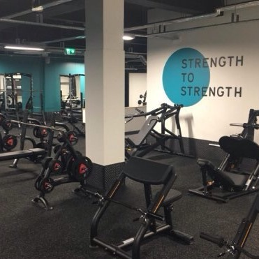 Pure Gym Canterbury