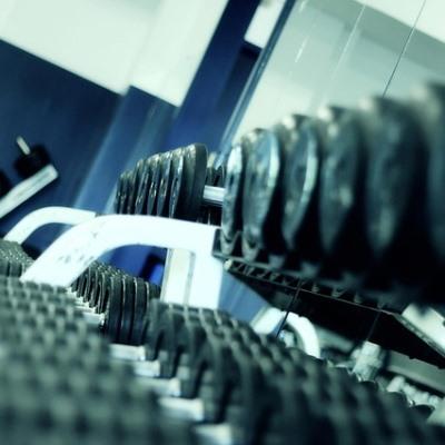 Bannatyne Gym, Maida Vale