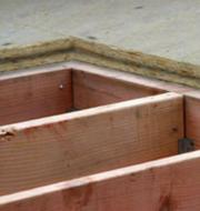 Versafloor Acoustic Flooring System