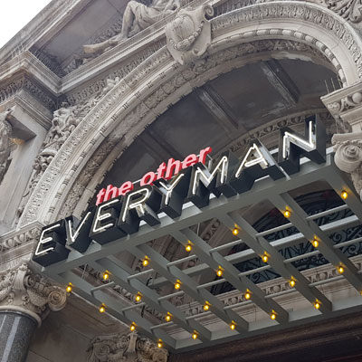 Everyman Cinema, Liverpool