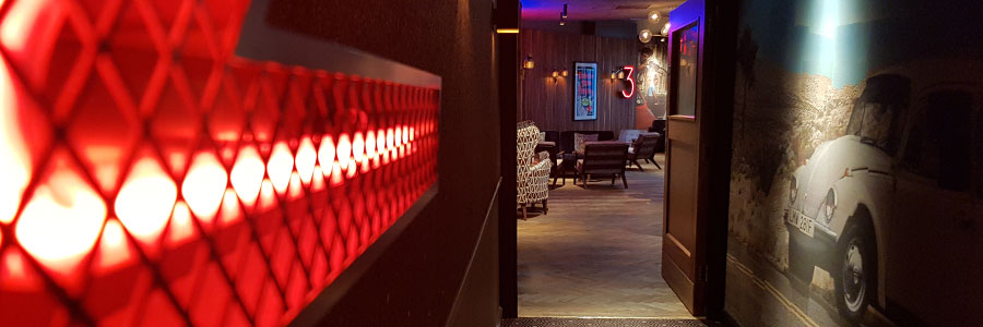 Acoustic Solutions for Cinemas