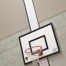 Acoustic Wall Solution for Gymnasiums and Sports Halls