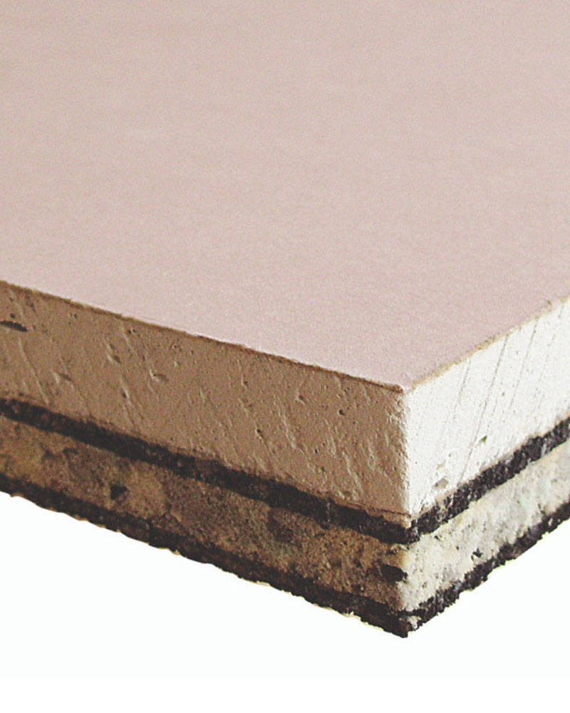 Acoustic Wall Treatment for Block, Brick or Stud Wall