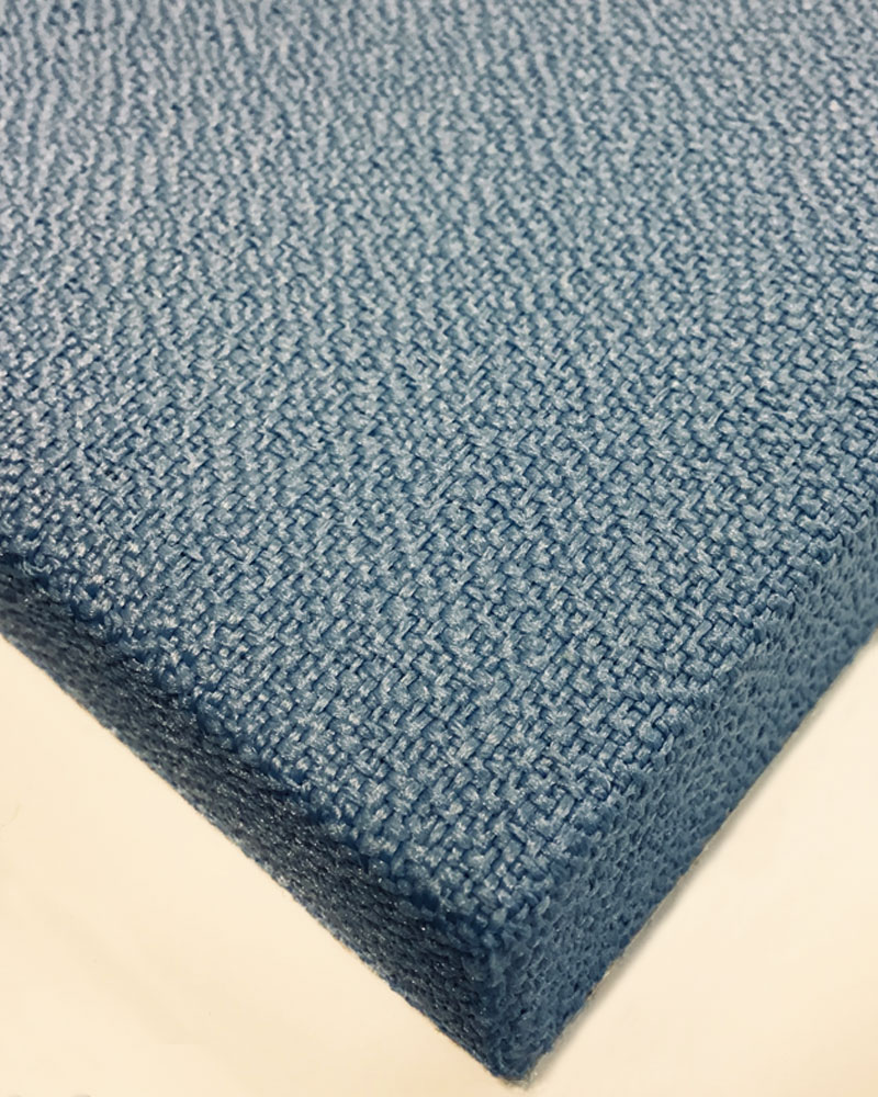 Fabric Covered Acoustic Wall Panel