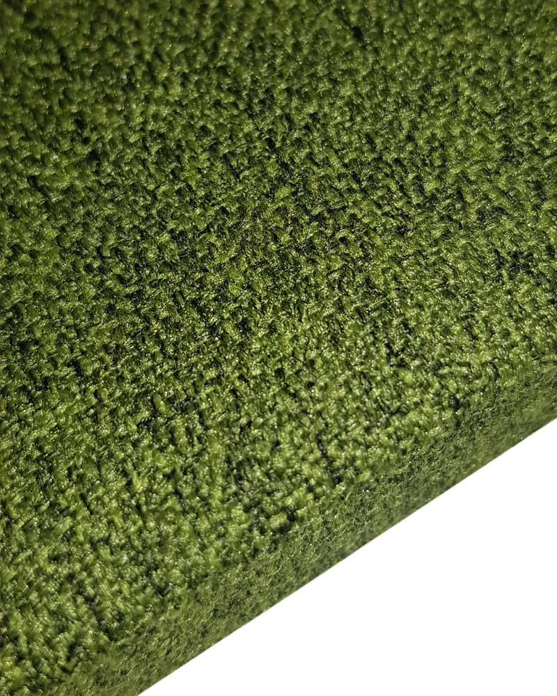 SuperPhon Acoustic Wall Panel Green Fabric