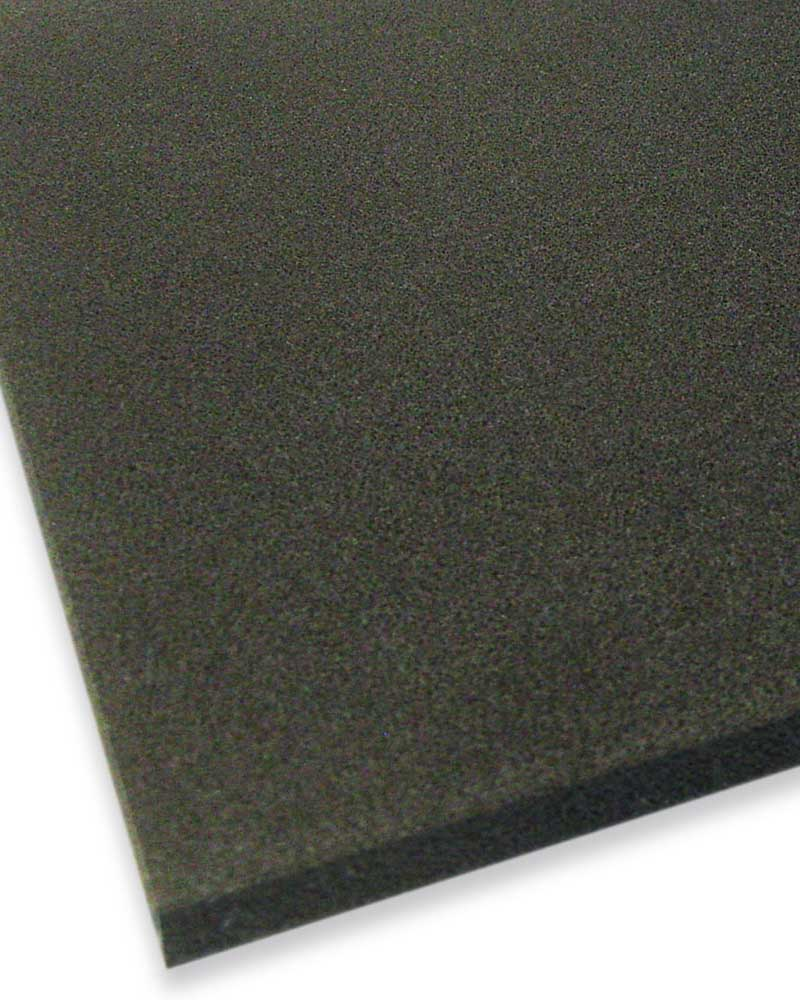 Class 0 Fire Rated Acoustic Foam