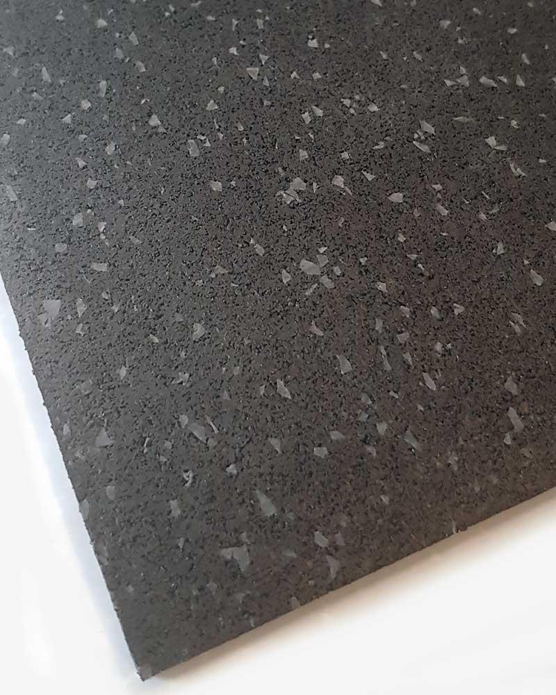Regupol High Impact Mat Acoustic Floor Finish