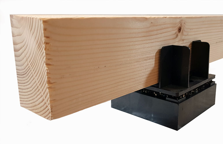 Acoustic Cradle and Batten System
