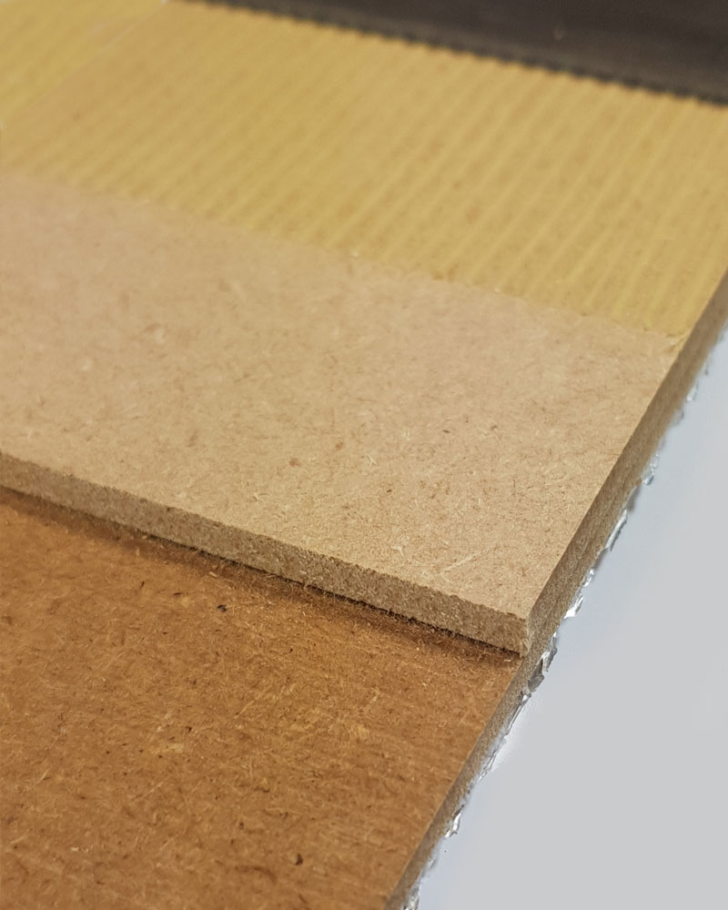 Acoustic Floor leveling System