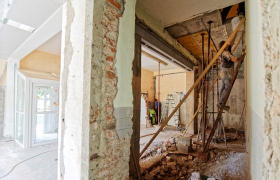 Acoustics for Refurbishments and Renovation 1
