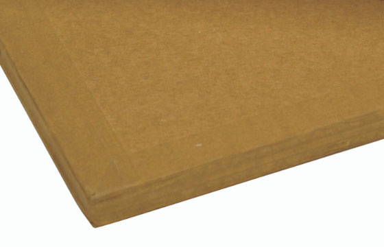 Silica Sand Filled Acoustic Floor Panel