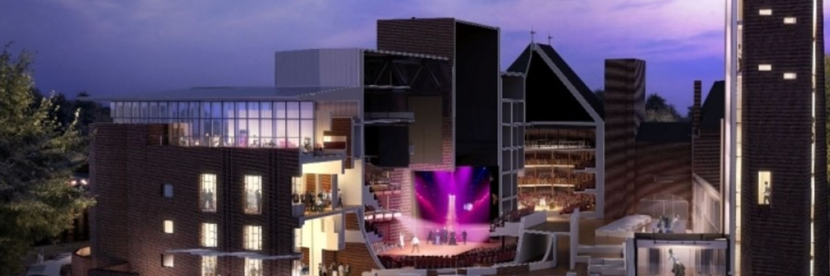 Toyal Shakespeare Theatre