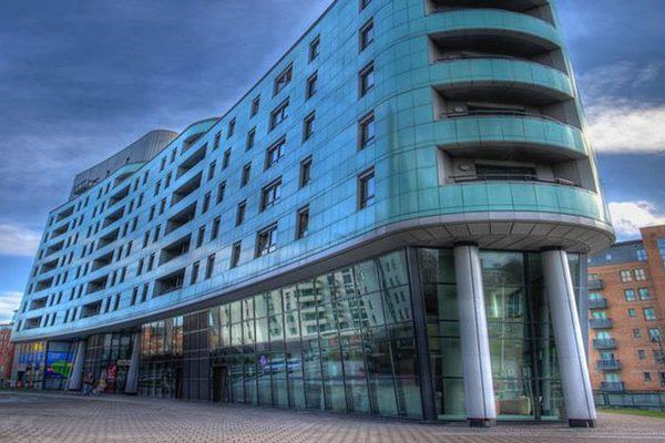 The Gateway Leeds