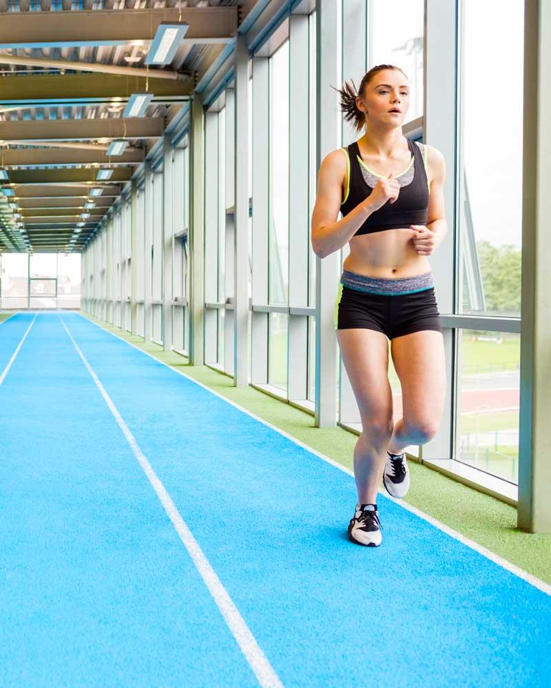 SAQ Sports Carpet